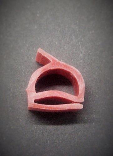 burlete en silicona para horno (precio por metro)