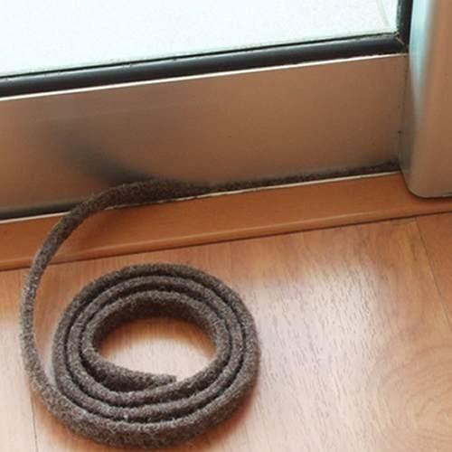 burletes - colocamos en casas puertas ventanas imperdibles!!
