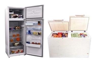 burletes de  heladeras, cambio y reparación.
