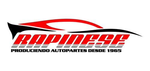 burletes ford ecosport 2010 kit 4 ptas + baul rapinese xxy