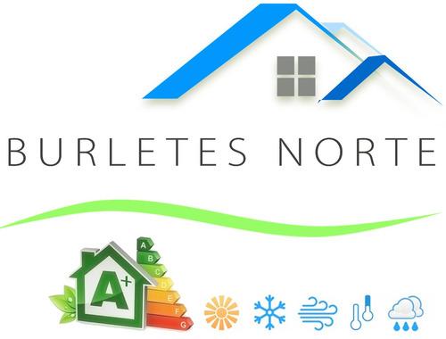 burletes para casas ventanas  puertas frío agua ruidos