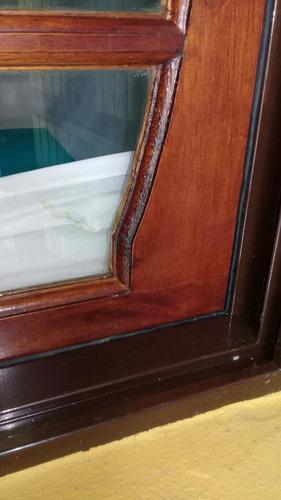 burletes ventanas puerta casa sellado frio calor agua sonido
