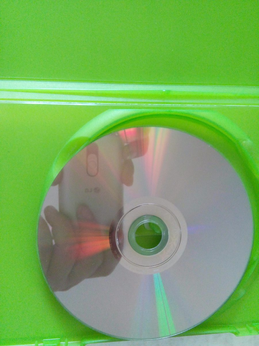 how to cut xbox original cover