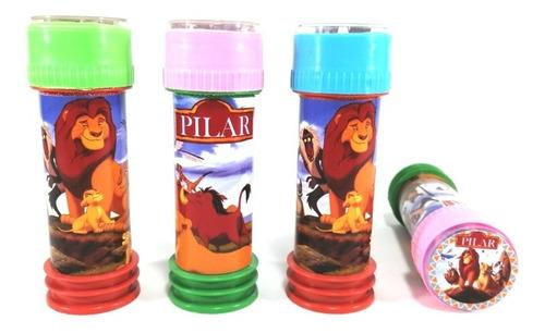 burnujeros personalizados (por 10 unidades)
