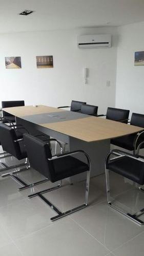 buro cordoba - oficina de 83 m2 -401 gran oportunidad de inversión
