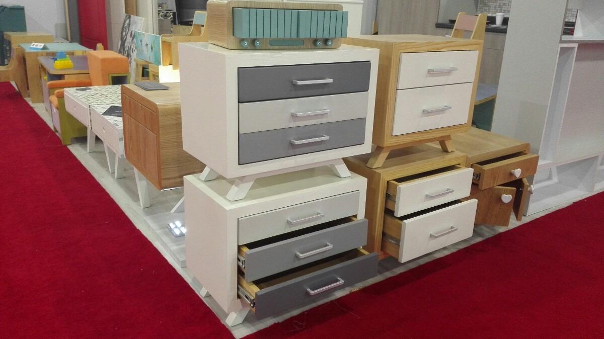 Buro recamara muebles de dise o 2 en mercado libre - Muebles recibidores de diseno ...