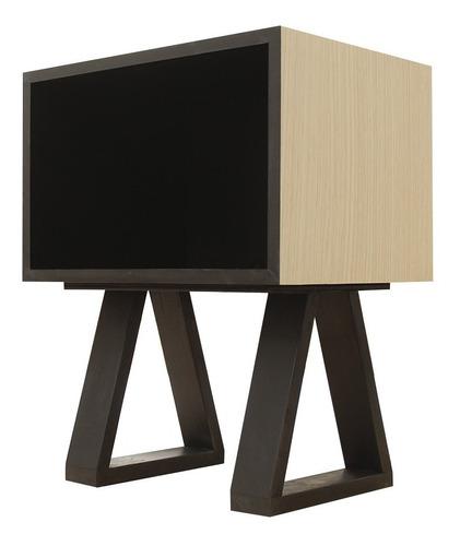 buro uchi moderno - madera encino