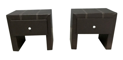 buros recamara moderna minimalista mesa de noche con cajon