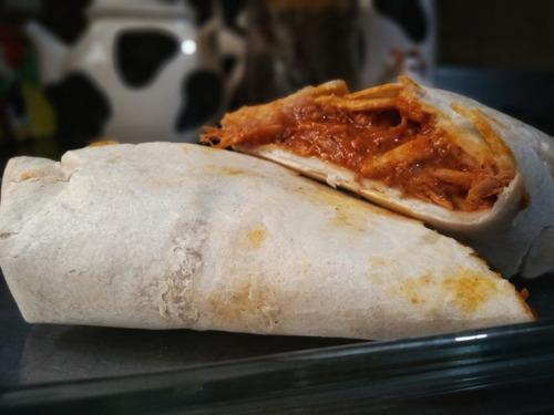 burritos estilo norteño