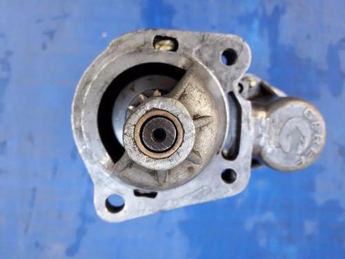burro arranque fiat duna 147 motor 1.3 diesel original