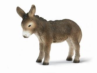 burro burrito schleich juguetes coleccionables trabucle