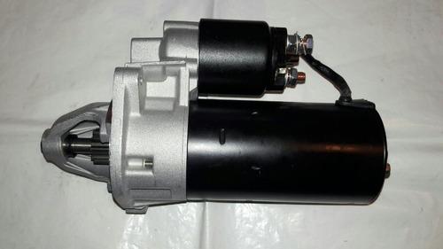 burro de arranque fiat duna-palio-uno 1.7 diesel 10 dientes