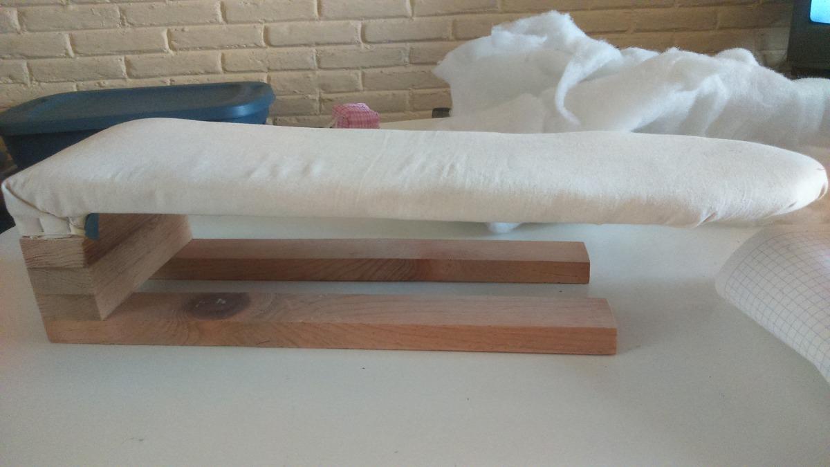 Burro de planchar para mesa en mercado libre for Mesa para planchar