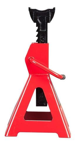 burro mecanico de 3 toneladas torin big red