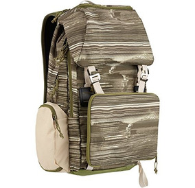 781dd01a65 Burton Shred Backpack, Hcsc Scout Tan