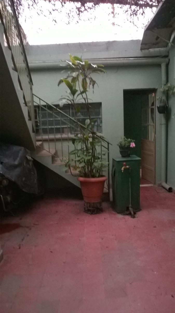 burzaco: casa con galpón en burzaco