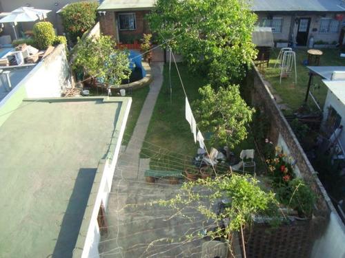 burzaco: departamento con garage  2 dormitorios