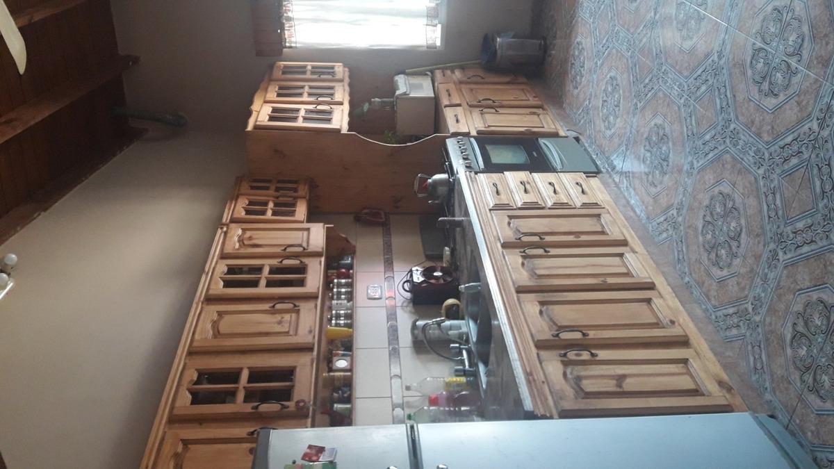 burzaco vende casa dos familias