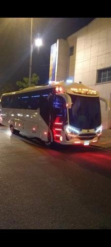 bus agrale 6.600cc 2018