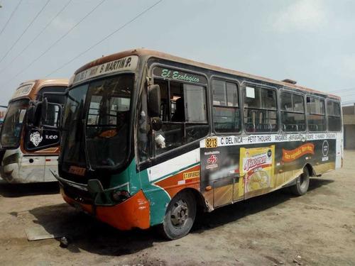 bus agrale modasa gnv motor cummis 9mts.2007