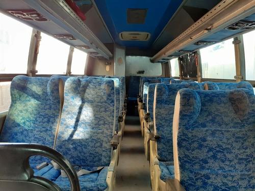 bus agrale  modelo 2006 agrale