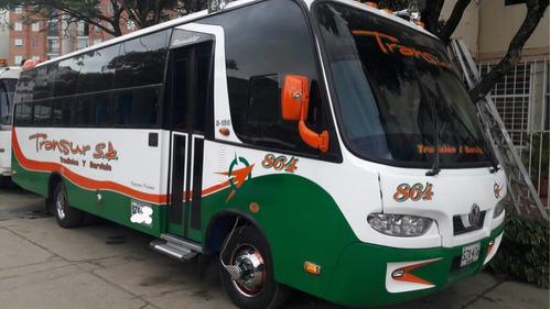 bus buseta volkswagen 9-150