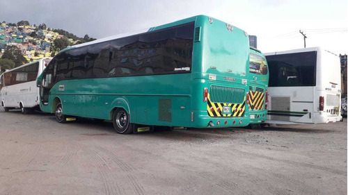 bus chevrolet 7.2 de 41 puestos con aire acondicionado