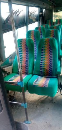bus chevrolet npr 2001