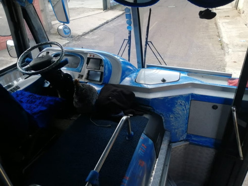 bus corredor sur occidental