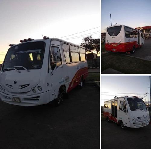 bus de servicio publico excelente oferta