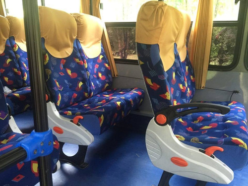 bus de turismo 40,32,25,10,4 transporte turistico