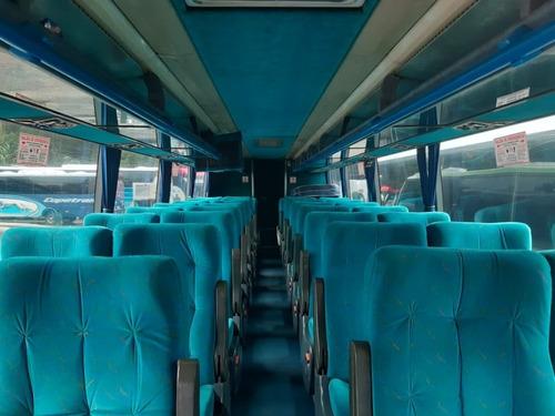 bus de turismo hyndai modelo 2009.