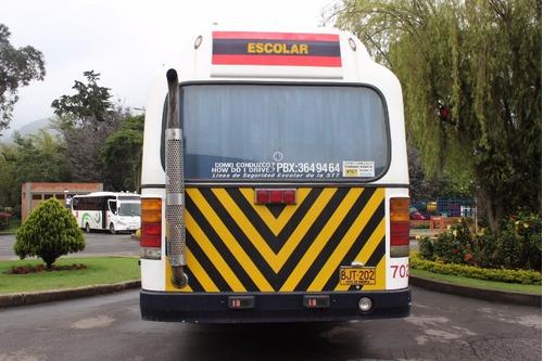 bus dina