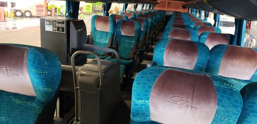 bus dos pisos mercedes con g7 g7 g7 g7 g7 !!!!!!!