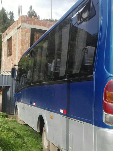 bus en ocasion