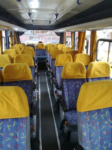 bus escolar hiunday hd 72 del 2010 de 30 pasajeros