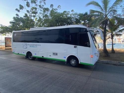 bus hiunday modelo 2015