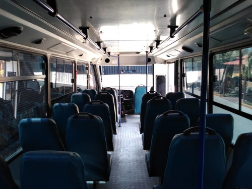 bus iveco daily 2013