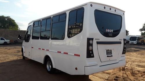 bus iveco daily 70chd