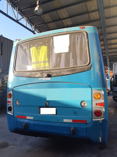bus mercedes benz 2007