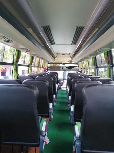 bus mercedes benz 2019 of917 - 35 pasajeros negociable!