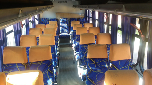 bus mercedes benz 914 2004
