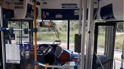 bus mercedes benz año 2011 negociable