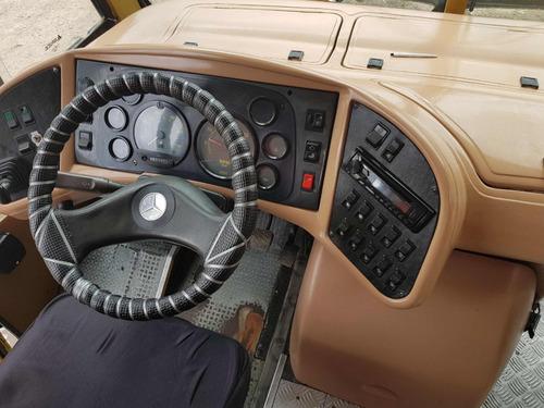 bus mercedes benz lo915