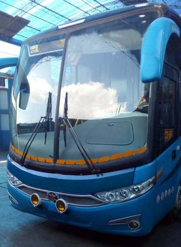 bus mercedes benz modelo 0500 rsd del año 2007 busscar