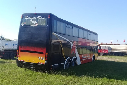 bus mercedes benz o500 rsd - año 2008