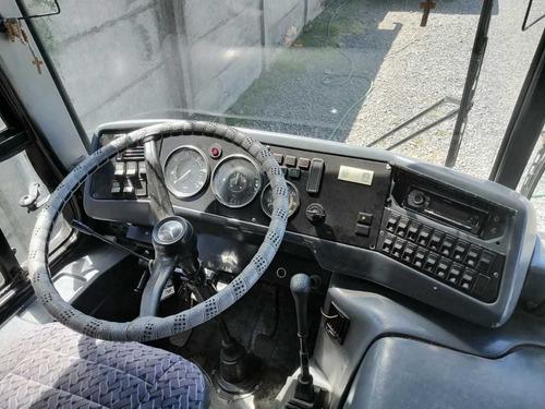 bus mercedes benz of 1318 51 41 pasajeros