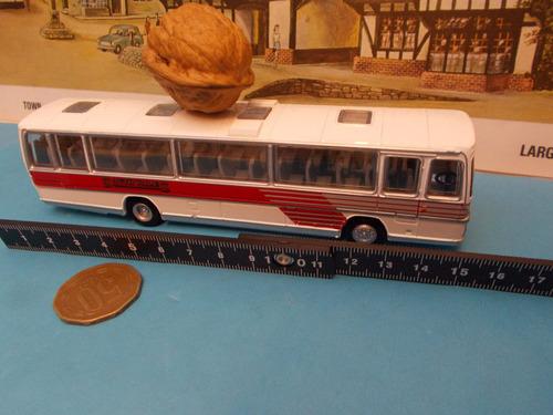 bus metal 1/76