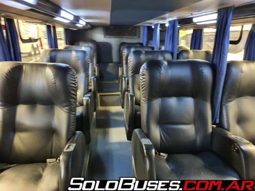 bus omnibus 2012 - marcopolo 58 mix - muy buen estado !!!