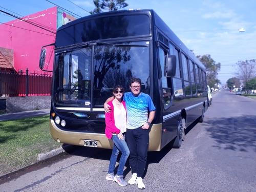 bus party metalpar